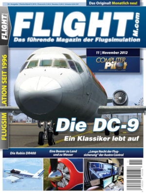 flight magazine cover 12 2012