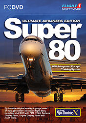 Super 80 Ultimate Airliners Edition